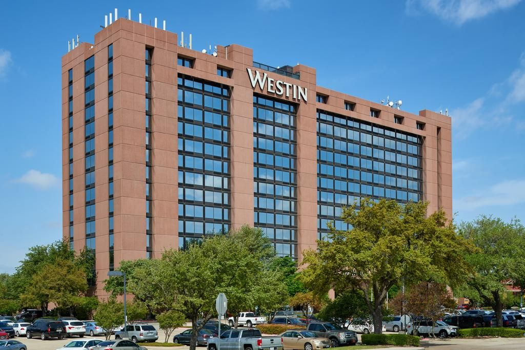 The Westin Dallas Fort Worth Airport, Irving