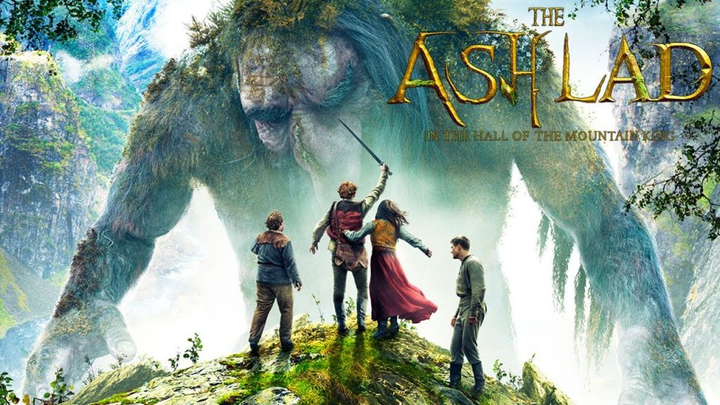 The Ash Lad: In the Hall of the Mountain King Movie