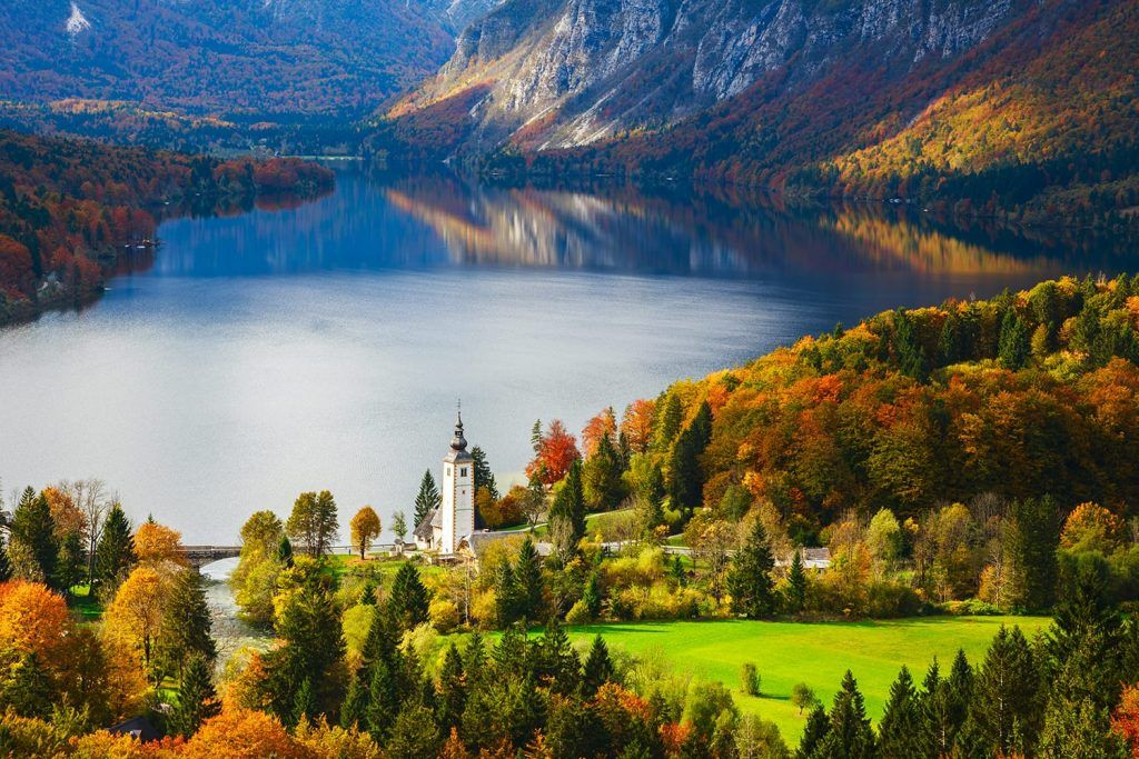 10 Best Day Trips from Ljubljana